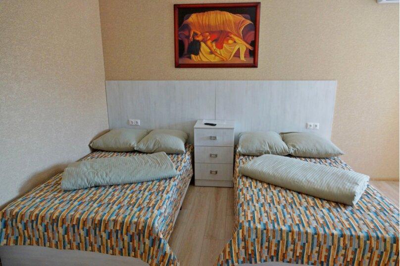 """Гостевой дом """"Танго в Поляне"""", Пчеловодов, 20А на 13 комнат - Фотография 35"""