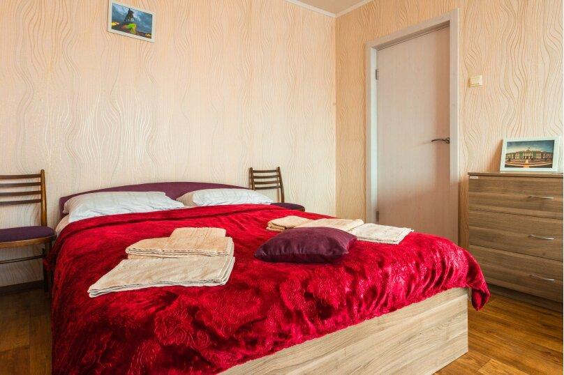 1-комн. квартира, 31 кв.м. на 4 человека, Белы Куна, 13к4, Санкт-Петербург - Фотография 7
