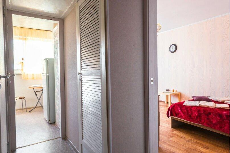 1-комн. квартира, 31 кв.м. на 4 человека, Белы Куна, 13к4, Санкт-Петербург - Фотография 9
