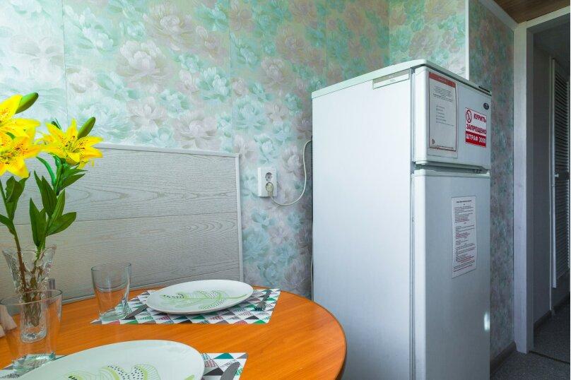 1-комн. квартира, 31 кв.м. на 4 человека, Белы Куна, 13к4, Санкт-Петербург - Фотография 14