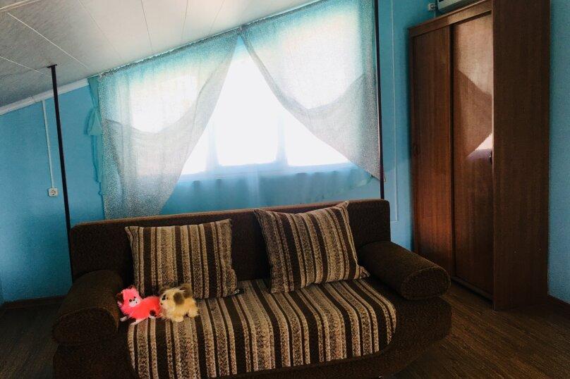 """Гостевой дом """"Каменный цветок"""", Набережная, 27 на 7 комнат - Фотография 43"""