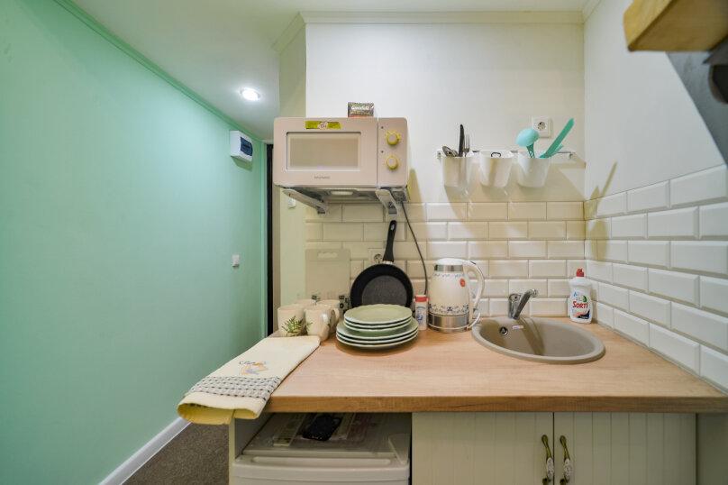 1-комн. квартира, 15 кв.м. на 4 человека, Гороховая улица, 48, метро Технологический и-т, Санкт-Петербург - Фотография 16