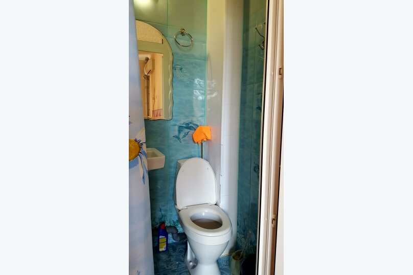 "Мини-гостиница ""Комфорт"", улица Победы, 141А на 8 комнат - Фотография 34"
