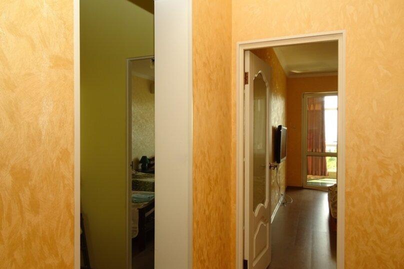 "Мини-гостиница ""G-Randevu"", Сухумское шоссе, 33к33 на 2 комнаты - Фотография 21"