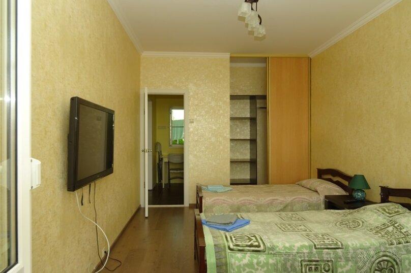 "Мини-гостиница ""G-Randevu"", Сухумское шоссе, 33к33 на 2 комнаты - Фотография 22"