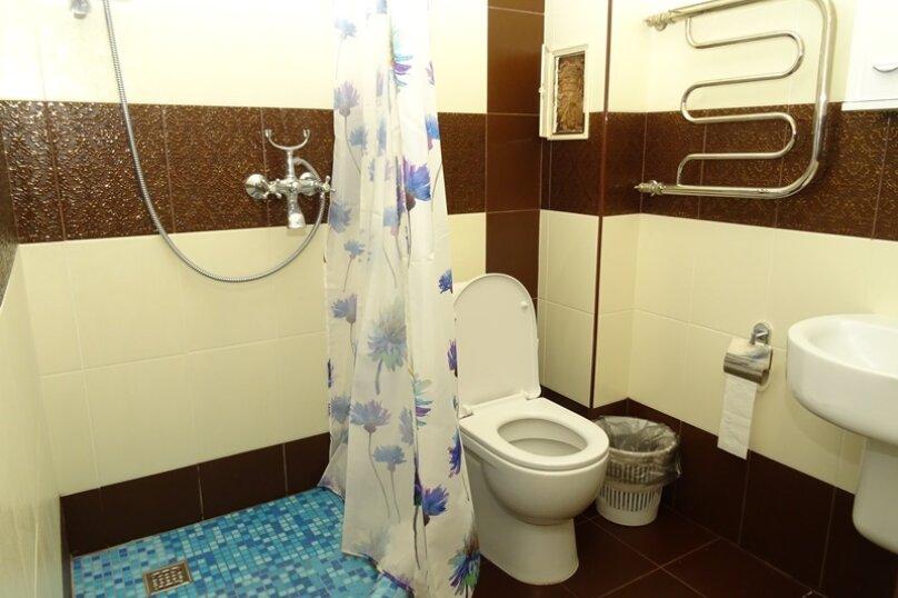 "Мини-гостиница ""G-Randevu"", Сухумское шоссе, 33к33 на 2 комнаты - Фотография 17"