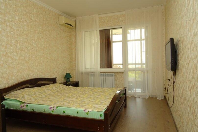 "Мини-гостиница ""G-Randevu"", Сухумское шоссе, 33к33 на 2 комнаты - Фотография 18"