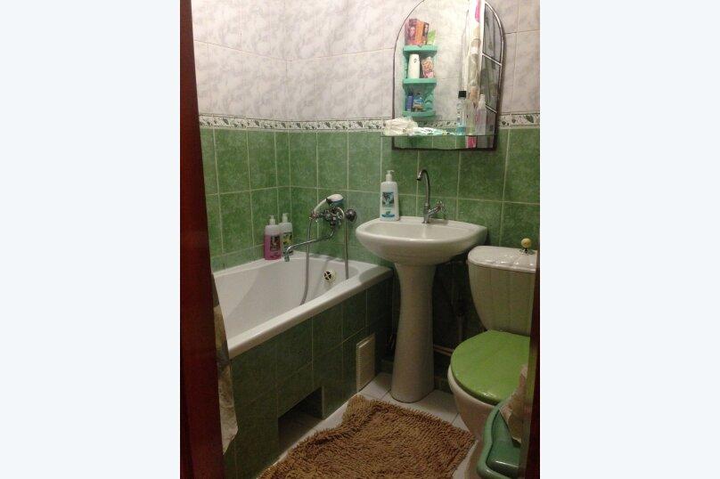 2-комн. квартира, 45 кв.м. на 4 человека, Советская улица, 2/150, Евпатория - Фотография 8