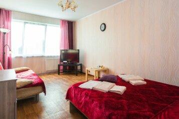 1-комн. квартира, 31 кв.м. на 4 человека, Белы Куна, 13к4, Фрунзенский район, Санкт-Петербург - Фотография 2