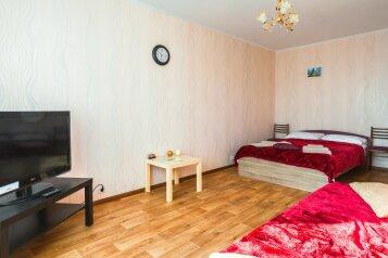 1-комн. квартира, 31 кв.м. на 4 человека, Белы Куна, 13к4, Фрунзенский район, Санкт-Петербург - Фотография 3