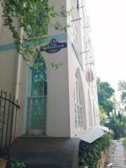 1-комн. квартира, 26 кв.м. на 3 человека, Приморская улица, 11 А, Алупка - Фотография 1