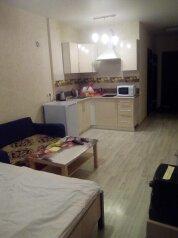 1-комн. квартира, 30 кв.м. на 3 человека, улица Пацаева, 20А, Ростов-на-Дону - Фотография 3