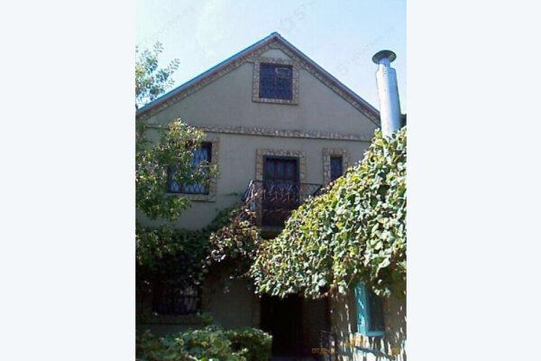 Гостевой дом , улица Ильича, 14Б на 3 номера - Фотография 1