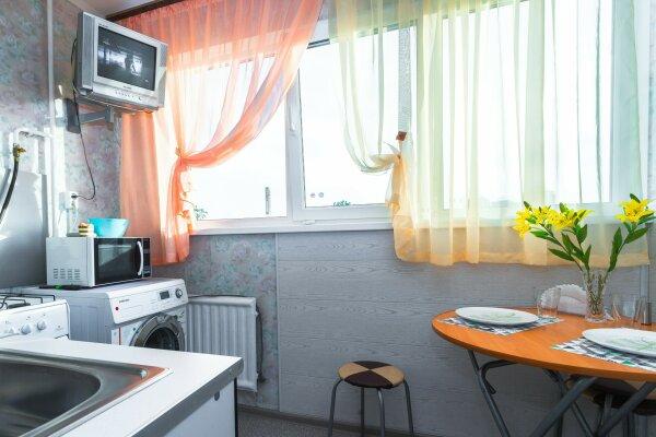 1-комн. квартира, 31 кв.м. на 4 человека, Белы Куна, 13к4, Фрунзенский район, Санкт-Петербург - Фотография 1