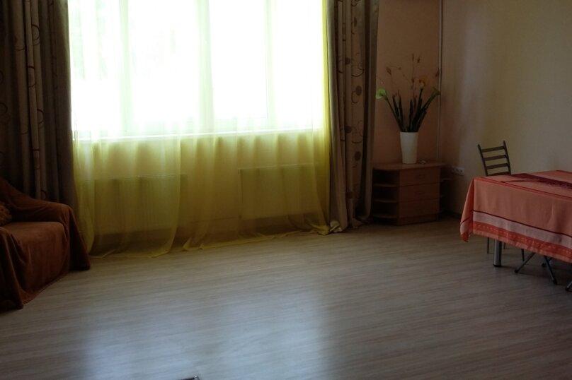 """Гостевой дом """"Краб 100"""", Отрадная улица, 25/101 на 5 комнат - Фотография 13"""