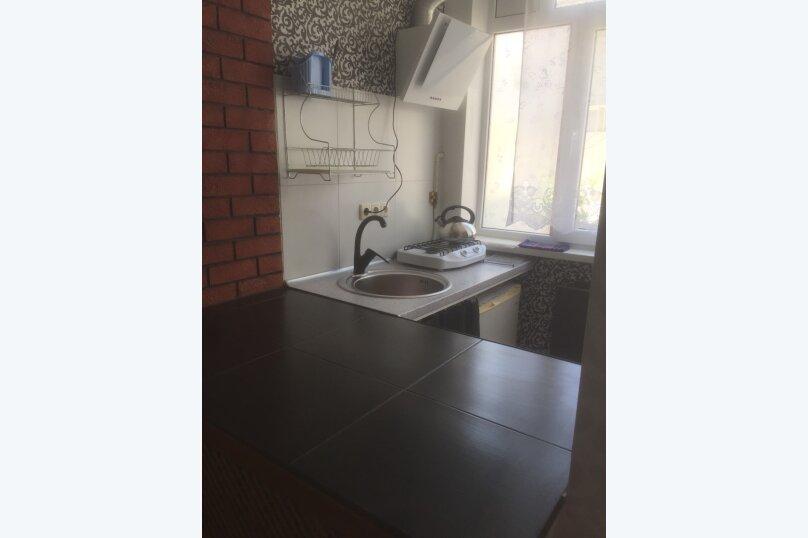 1-комн. квартира, 16 кв.м. на 2 человека, улица Дёмышева, 116В, Евпатория - Фотография 11
