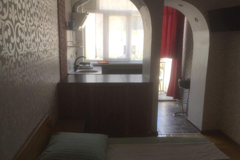 1-комн. квартира, 16 кв.м. на 2 человека, улица Дёмышева, 116В, Евпатория - Фотография 13