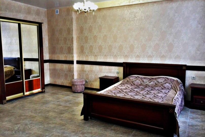 """Отель """"Нитрон"""", площадь Советско-Чехословацкой Дружбы, 31 на 33 номера - Фотография 9"""