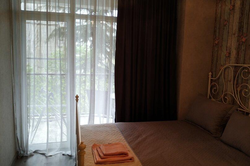 2-комн. квартира, 60 кв.м. на 4 человека, Бахтриони, 23, Тбилиси - Фотография 4
