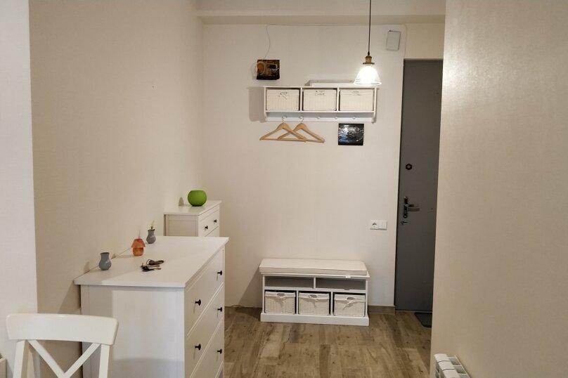 2-комн. квартира, 60 кв.м. на 4 человека, Бахтриони, 23, Тбилиси - Фотография 7