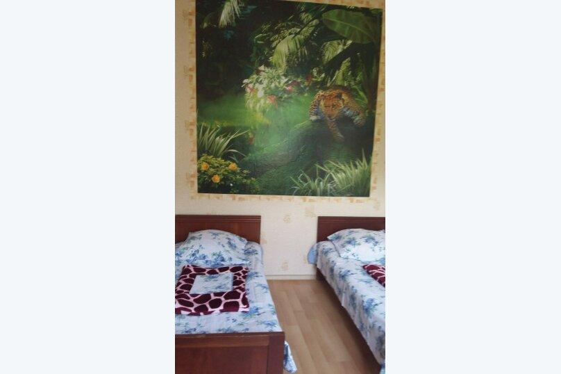 Эконом двухместный, улица Адыгаа, 125, Гагра - Фотография 1