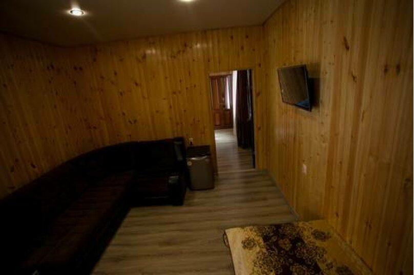 """Гостевой дом """"Олеандр"""", Кольцевая улица, 9 на 15 комнат - Фотография 23"""