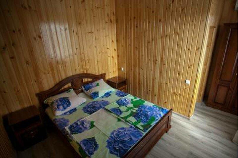 """Гостевой дом """"Олеандр"""", Кольцевая улица, 9 на 15 комнат - Фотография 24"""