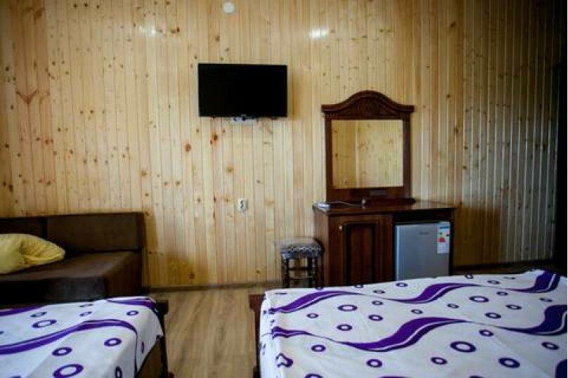 """Гостевой дом """"Олеандр"""", Кольцевая улица, 9 на 15 комнат - Фотография 44"""