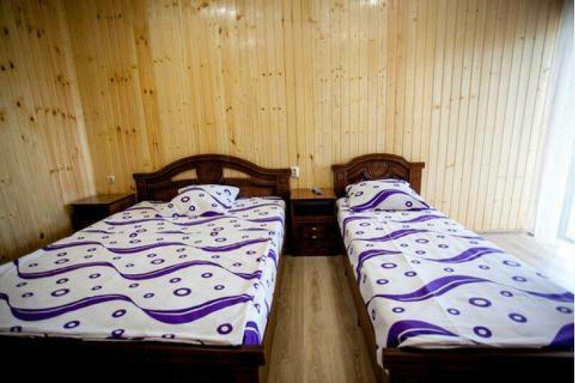 """Гостевой дом """"Олеандр"""", Кольцевая улица, 9 на 15 комнат - Фотография 45"""