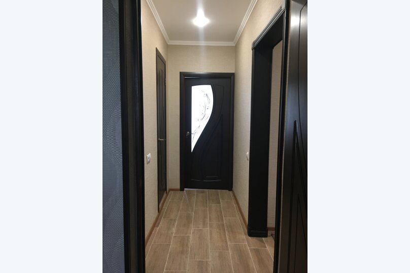 3-комн. квартира, 63 кв.м. на 6 человек, Полевая улица, 33, Геленджик - Фотография 6
