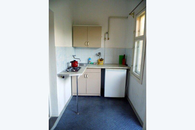 Однокомнатный домик у самого Черного моря, 30 кв.м. на 4 человека, 1 спальня, улица Ивана Франко, 16, Евпатория - Фотография 8