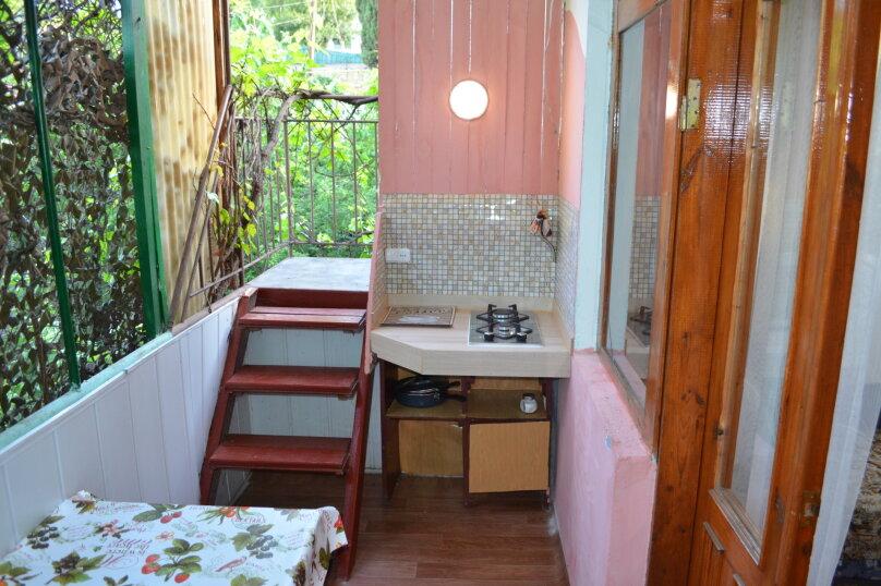 """Гостиница """"На Саранчева 2"""", улица Саранчева, 2 на 8 комнат - Фотография 20"""