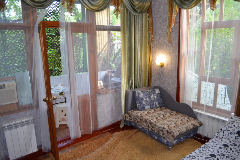 """Гостиница """"На Саранчева 2"""", улица Саранчева, 2 на 8 комнат - Фотография 21"""