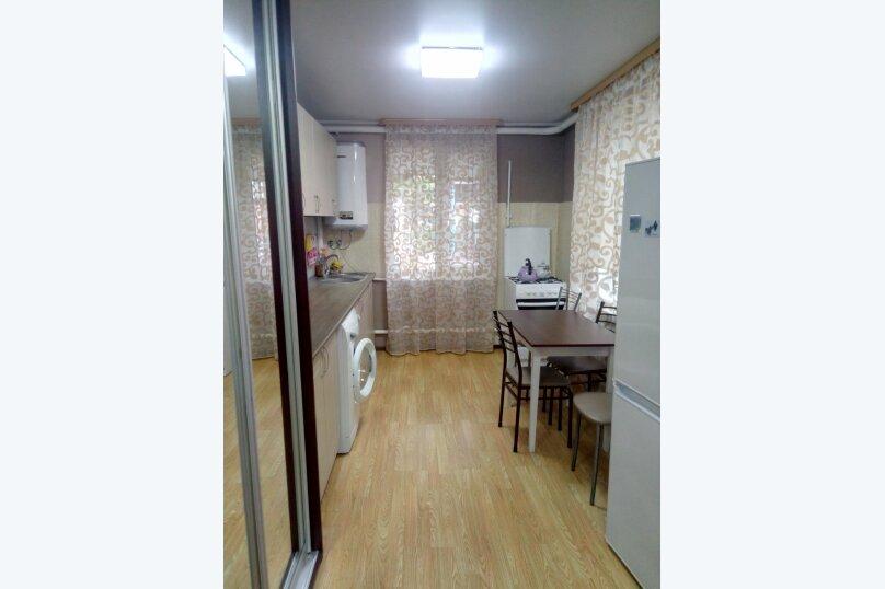 Дом, 45 кв.м. на 5 человек, 1 спальня, Морская улица, 207, Ейск - Фотография 19