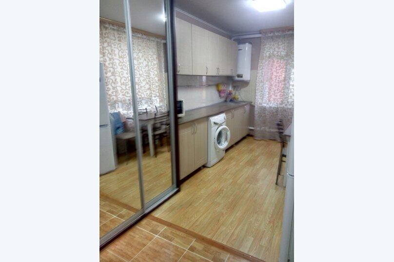 Дом, 45 кв.м. на 5 человек, 1 спальня, Морская улица, 207, Ейск - Фотография 21