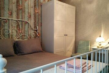 2-комн. квартира, 60 кв.м. на 4 человека, Бахтриони, 23, Тбилиси - Фотография 3