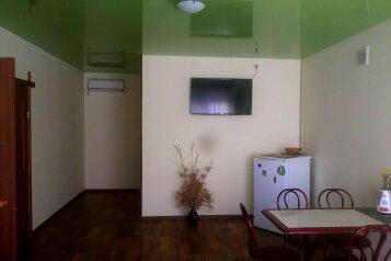 Дом, 60 кв.м. на 7 человек, 2 спальни, улица Мичурина, 3, Коктебель - Фотография 1