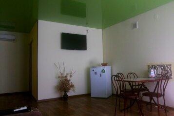 Дом, 60 кв.м. на 7 человек, 2 спальни, улица Мичурина, 3, Коктебель - Фотография 2