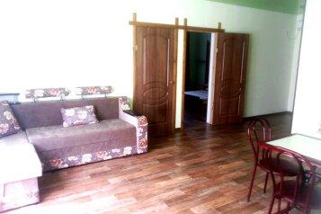 Дом, 60 кв.м. на 7 человек, 2 спальни, улица Мичурина, 3, Коктебель - Фотография 3
