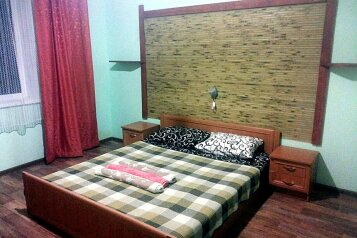 Дом, 60 кв.м. на 7 человек, 2 спальни, улица Мичурина, 3, Коктебель - Фотография 4