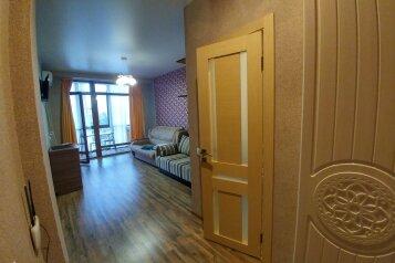 1-комн. квартира, 25 кв.м. на 4 человека, Рубежный проезд, 28, Севастополь - Фотография 2