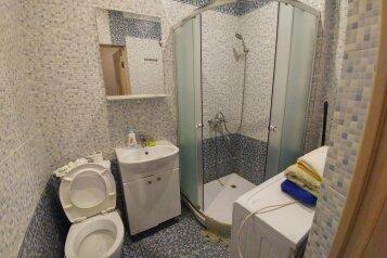 1-комн. квартира, 25 кв.м. на 4 человека, Рубежный проезд, 28, Севастополь - Фотография 3