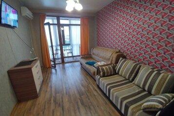1-комн. квартира, 25 кв.м. на 4 человека, Рубежный проезд, 28, Севастополь - Фотография 4