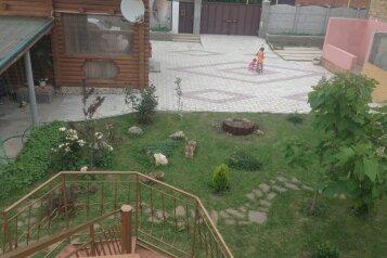 Гостевой деревянный сруб, улица Горького, 30 на 3 номера - Фотография 4