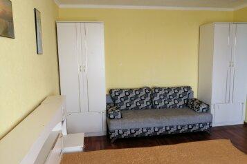 1-комн. квартира, 40 кв.м. на 4 человека, улица Карла Маркса, 134Б, Киров - Фотография 4