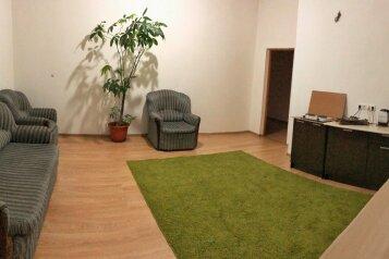 2-комн. квартира, 65 кв.м. на 6 человек, улица Лермонтова, 77, Горячий Ключ - Фотография 3