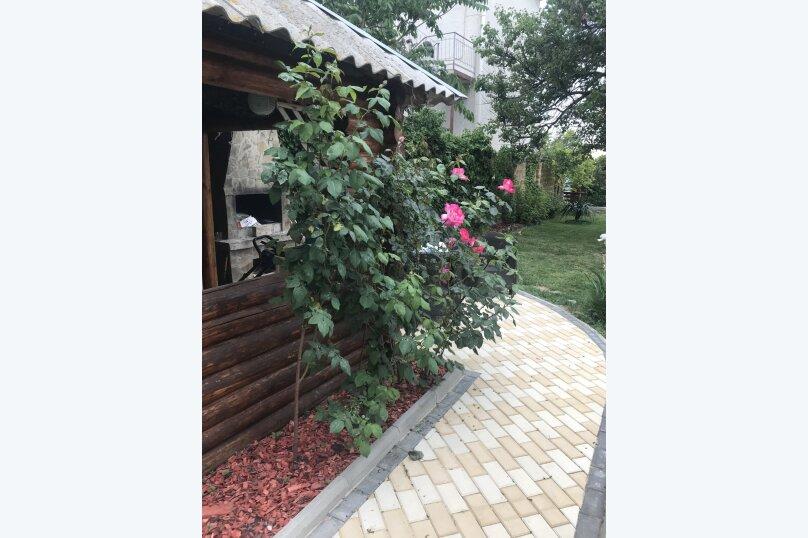 """Гостевой дом """"Райский уголок"""", улица Симонок, 68 на 4 комнаты - Фотография 16"""