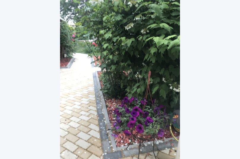 """Гостевой дом """"Райский уголок"""", улица Симонок, 68 на 4 комнаты - Фотография 20"""