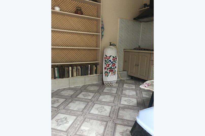 """Гостевой дом """"Райский уголок"""", улица Симонок, 68 на 4 комнаты - Фотография 28"""
