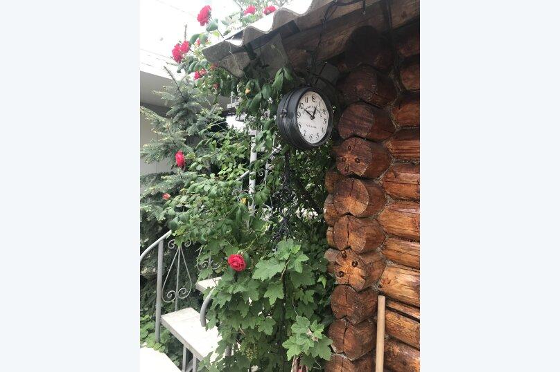"""Гостевой дом """"Райский уголок"""", улица Симонок, 68 на 4 комнаты - Фотография 29"""